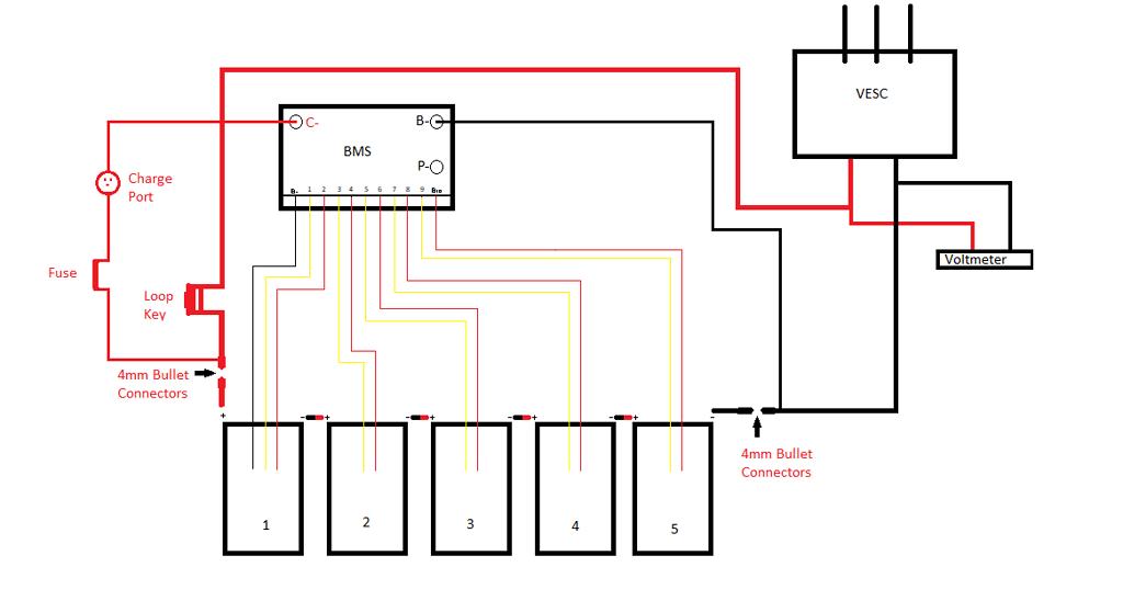 Confirm 10s Bms Diagram