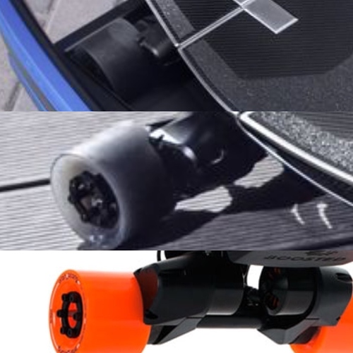 Post your first Eskate post from anywhere esk8.news forums