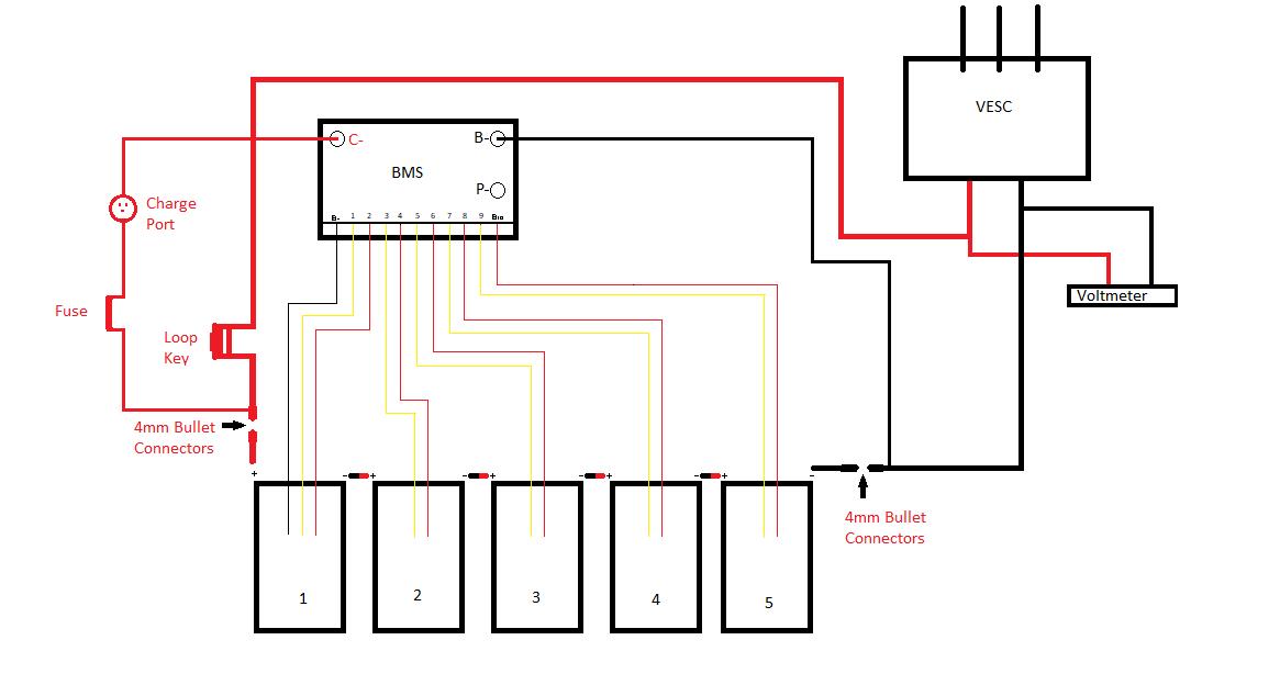 Confirm 10s BMS diagram - esk8.news forumsesk8.news forums
